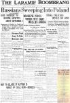 Laramie Boomerang 2Aug20 page1