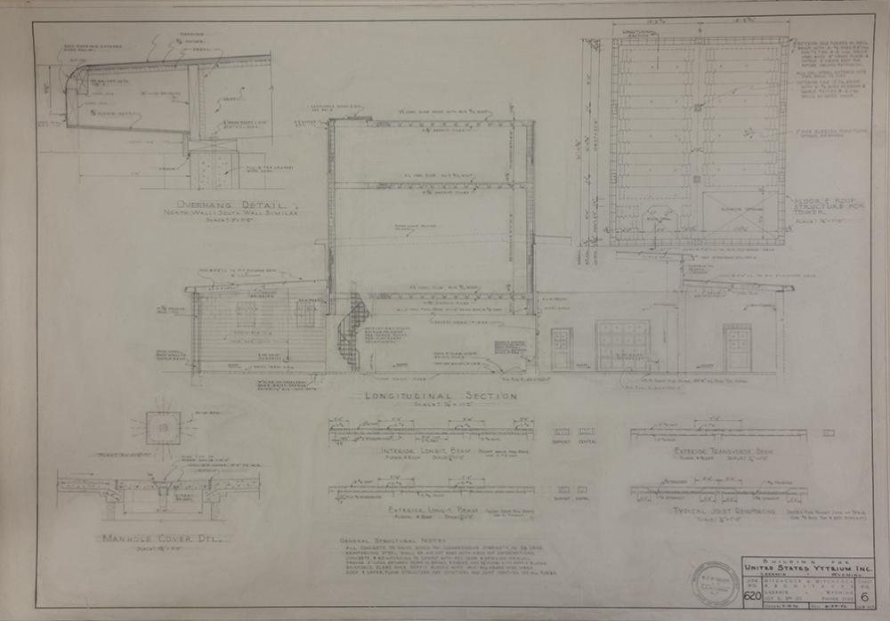 Interior sheet 2